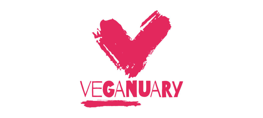 Veganuary and Wicked Healthy