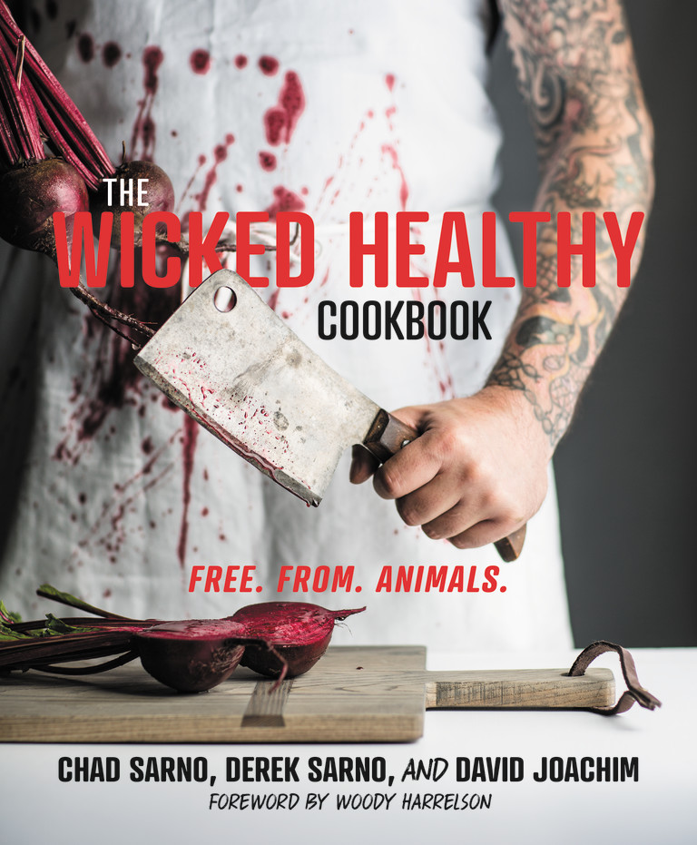 Wicked Healthy Cookbook | US