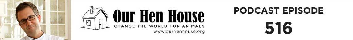 our hen house podcast with Chad sarno