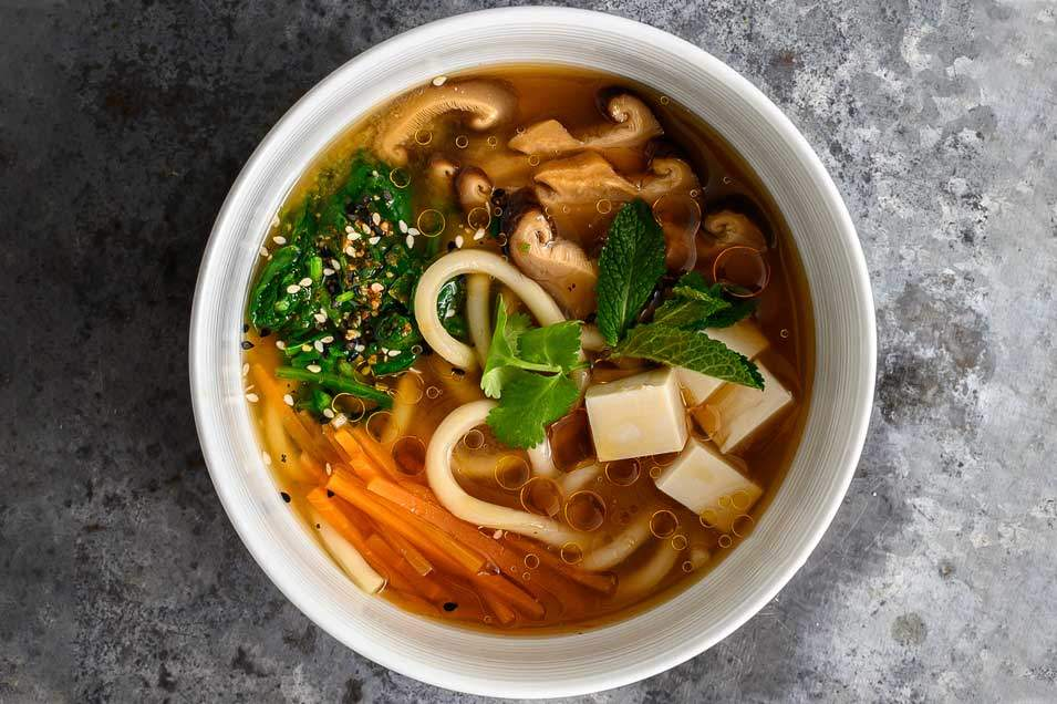 Udon Noodle Soup Step By Step Recipe For That Real Homemade Feel