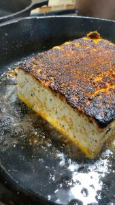 tofu-bbq-glaze-cooking
