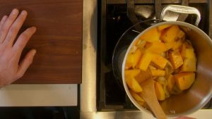 boiling squash for shooters recipe